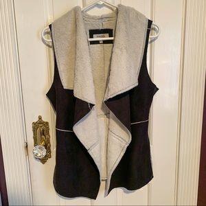 Charlotte Russe Vest Size M
